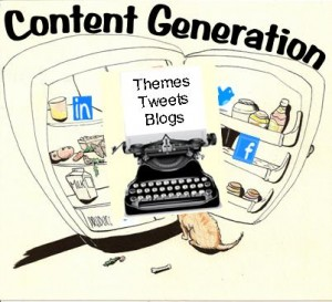 Content Generation Workshop by The Social Larder