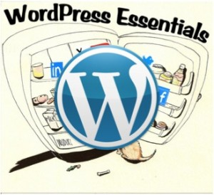 WordPress Essentials Workshop by The Social Larder