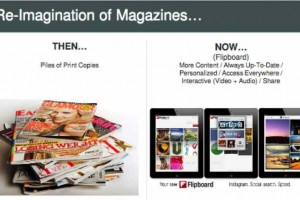 Re-Imagination Meeker Internt Trends 2012 The Social Larder - Social Media ad Business Strategists