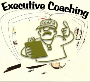 Executive Coaching by The Social Larder