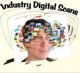 Industry Digital Scans by The Social Larder
