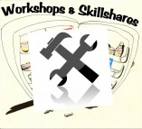Workshops & Skillshares by the Social Larder